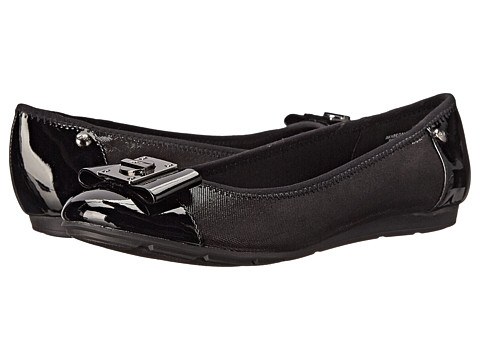 Anne Klein - AKAbegalia (Black Sparkle) Women