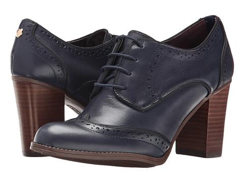 fcd93dad8499b Tommy Hilfiger Footwear Womens Oxfords UPC   Barcode