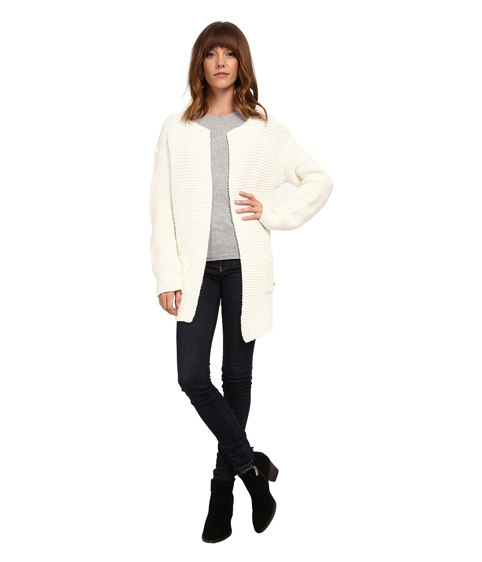Roxy - Winter Frost Sweater (Sea Spray) Women