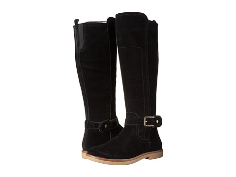 Tommy Hilfiger - Nelly (Black) Women's Zip Boots