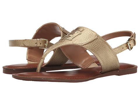 Tommy Hilfiger - Laney (Summer Gold) Women's Sandals