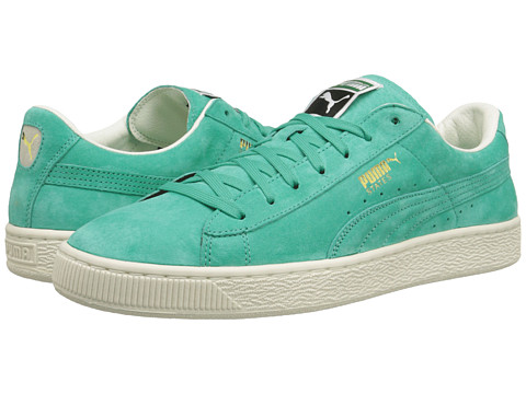 PUMA - States Summer Cooler Pack (Atlantis/Whisper White) Men