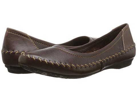 Born - Yara (Espresso) Women's Shoes