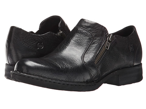Born - Lennon (Black) Women's Shoes