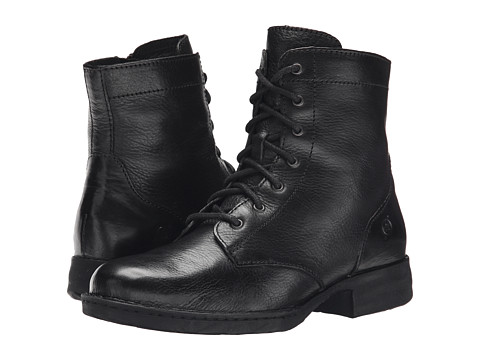 Born - Lyra (Black) Women's Shoes
