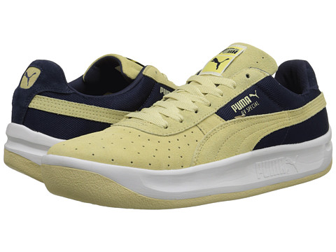 1a0a283fc2b UPC 888534602330 product image for PUMA - GV Special BC (Pastel  Yellow Peacoat) ...
