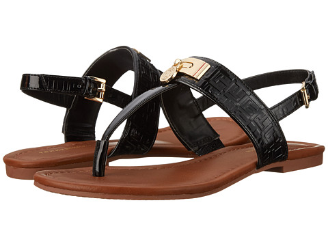 Tommy Hilfiger - Savor (Black) Women