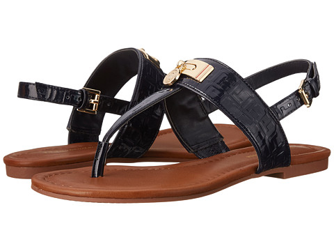 Tommy Hilfiger - Savor (Marine) Women's Shoes