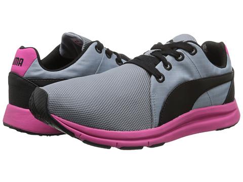 PUMA - Haast Lace Sport (Tradewinds/Black/Beetroot Purple) Women's Shoes