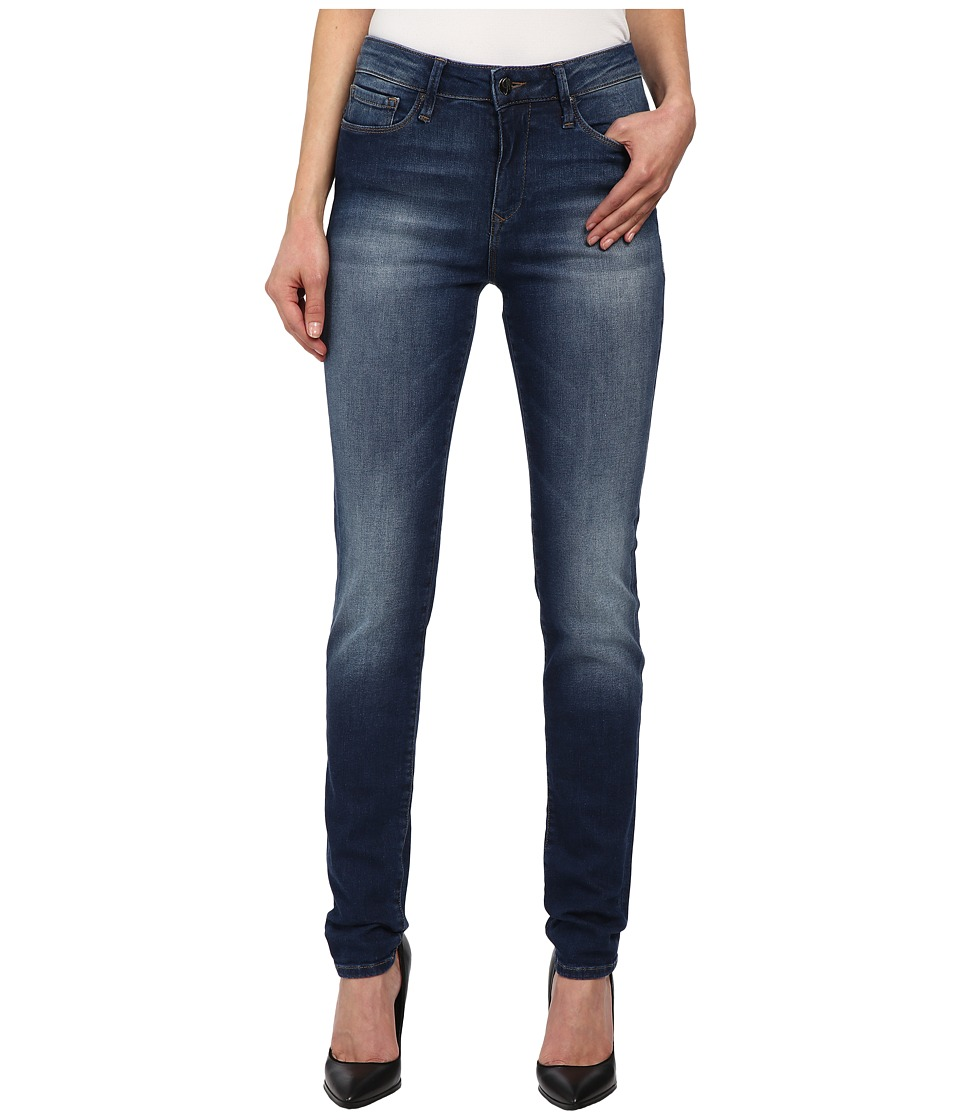Mavi Jeans - Alissa in Dark Super (Dark Super) Women's Jeans