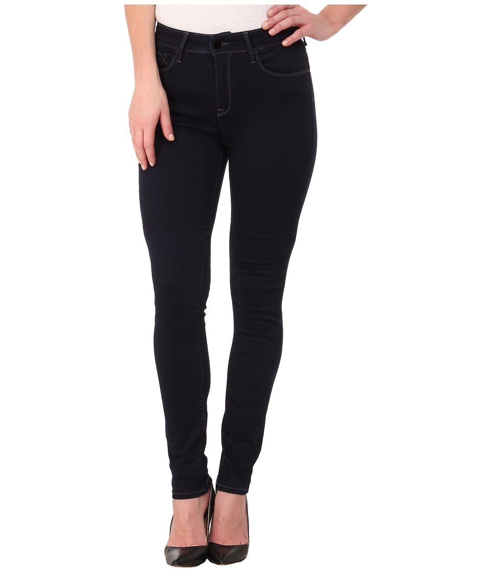 Mavi Jeans - Alissa in Dark Gold Popstar (Dark Gold Popstar) Women's Jeans