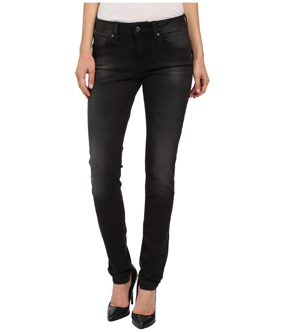 Mavi Jeans - Alexa in Smoke Super (Smoke Super) Women's Jeans
