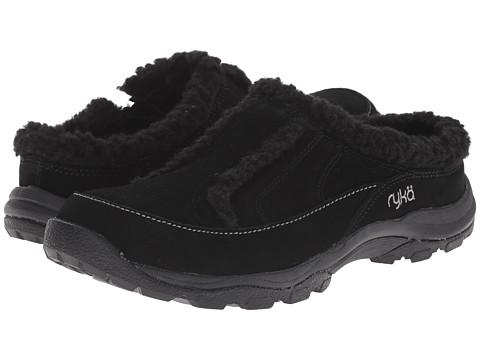 Ryka - Torrey (Black/Frost Grey) Women's Shoes