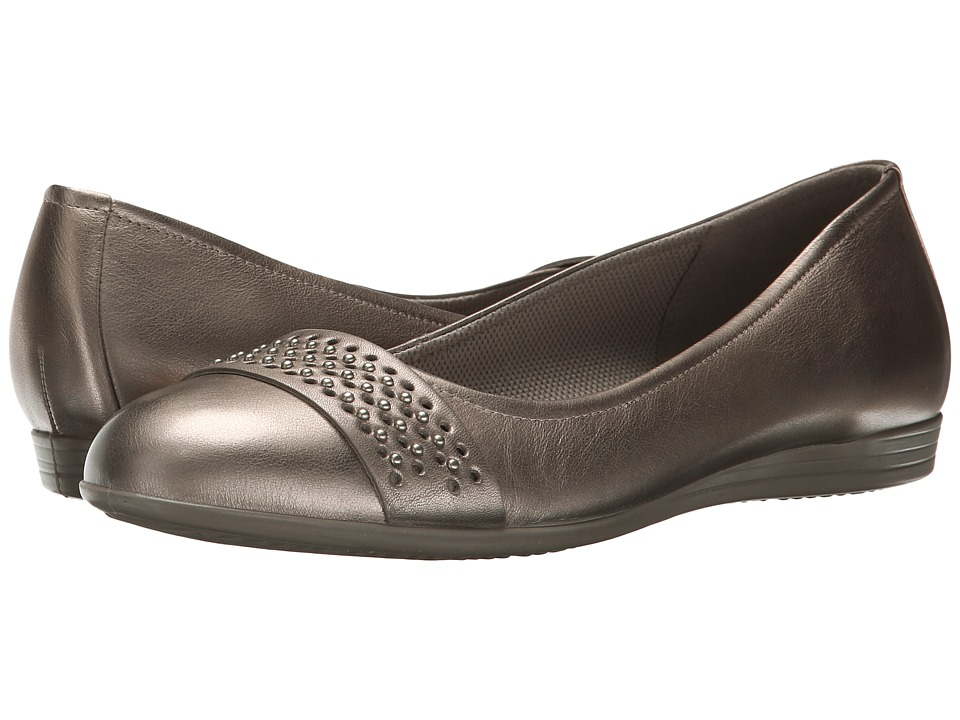ECCO - Touch 15 (Moon Rock) Women's Shoes