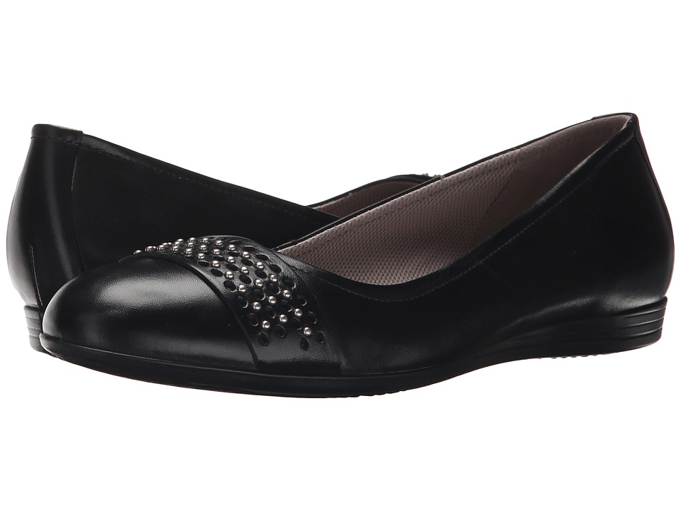ECCO - Touch 15 (Black) Women's Shoes