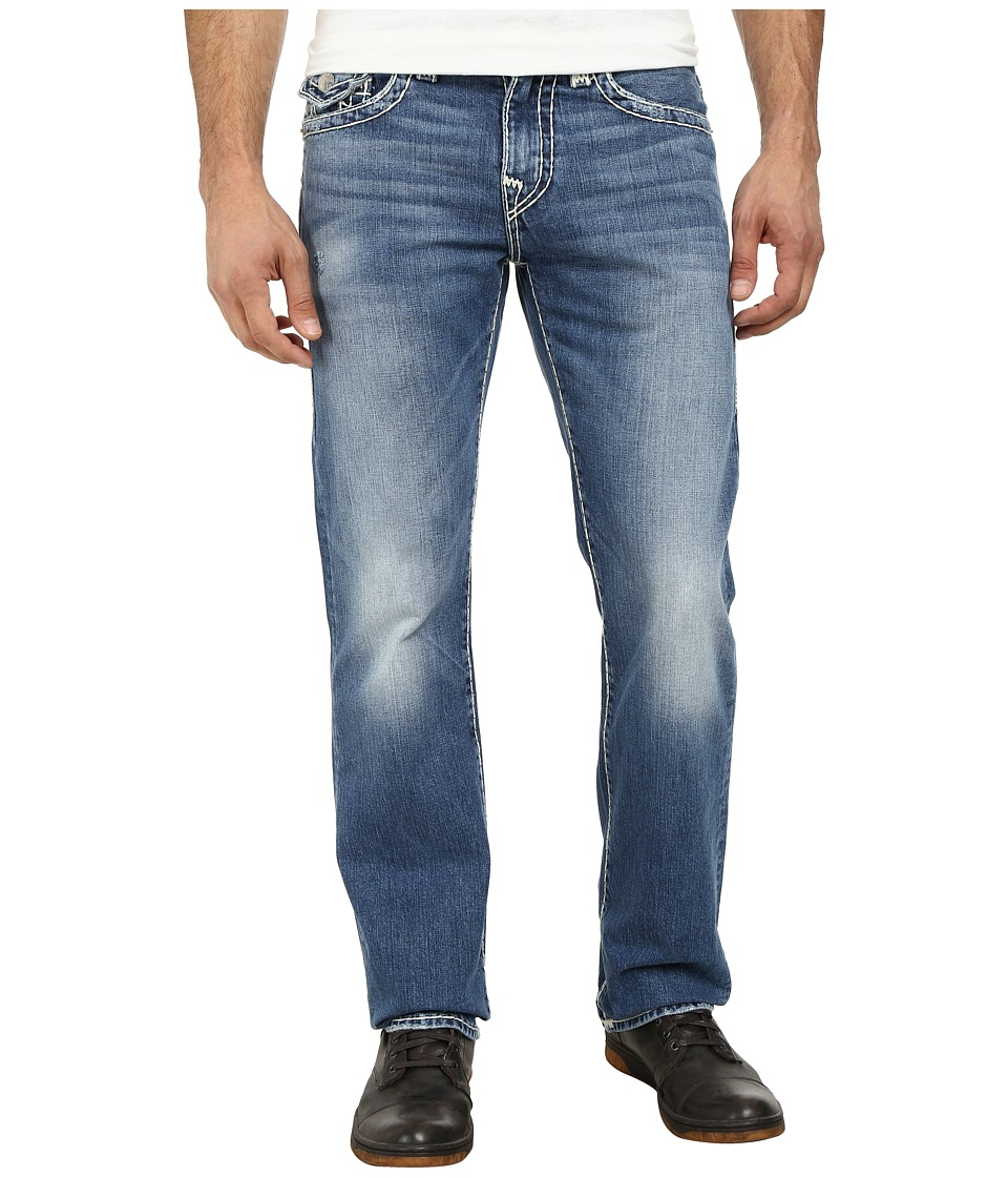 True Religion - Ricky Super T in Independence (Independence) Men