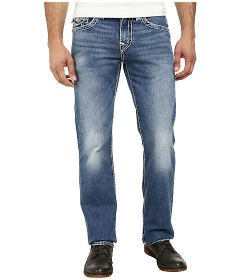 True Religion - Ricky Super T in Independence (Independence) Men's Jeans