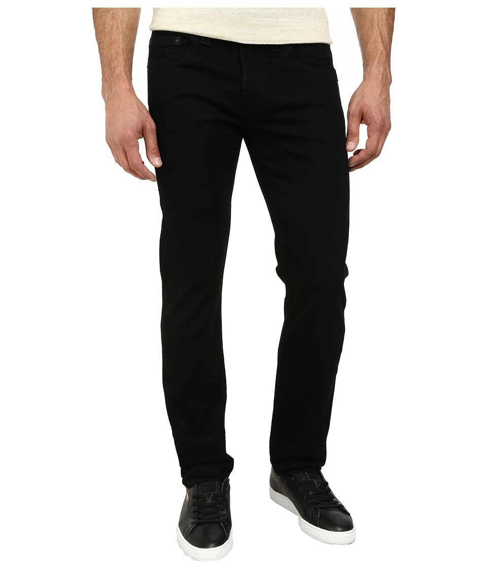 True Religion - Rocco Relaxed Skinny in Midnight Blue (Midnight) Men's Jeans