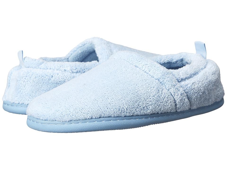 Tempur-Pedic - Raelynn (Light Blue) Women's Slippers