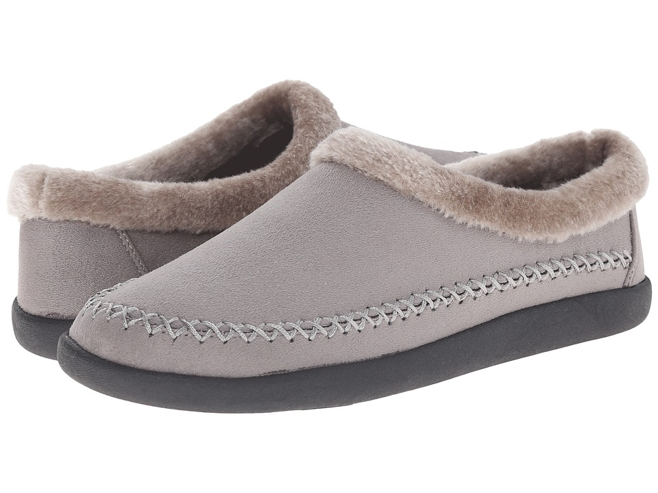Tempur-Pedic - Conduction (Charcoal) Women's Slippers