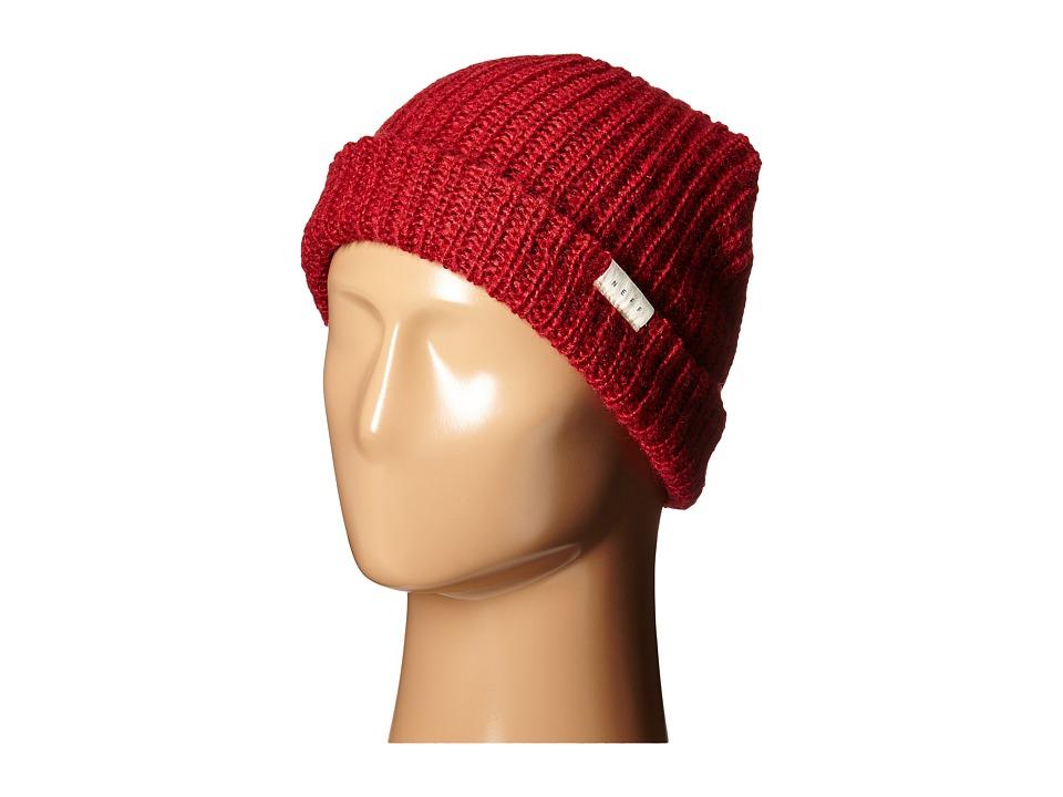 Neff - Brie (Maroon) Headband