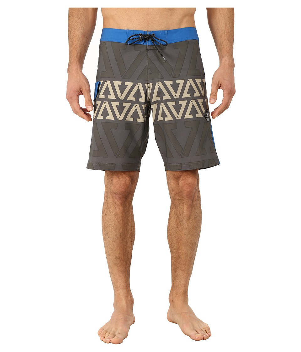 VISSLA - Founded Boardshorts (Surplus) Men
