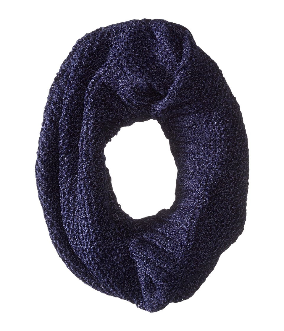 Neff - Lexington Scarf (Navy) Scarves
