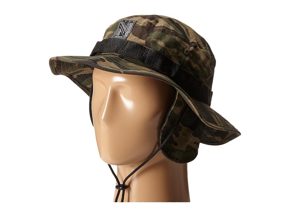 Neff - Banger Boonie (Camo) Caps