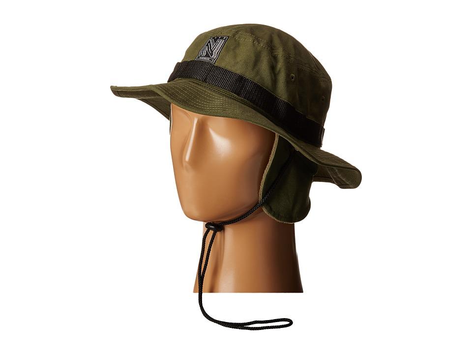 Neff - Banger Boonie (Olive) Caps