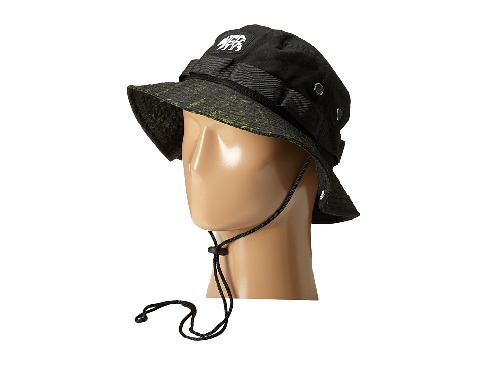 Neff - Discover Boonie (Olive) Caps