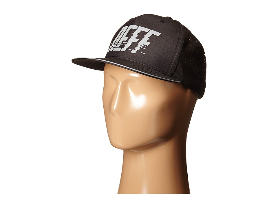 Neff - Stealth Cap (Black) Caps