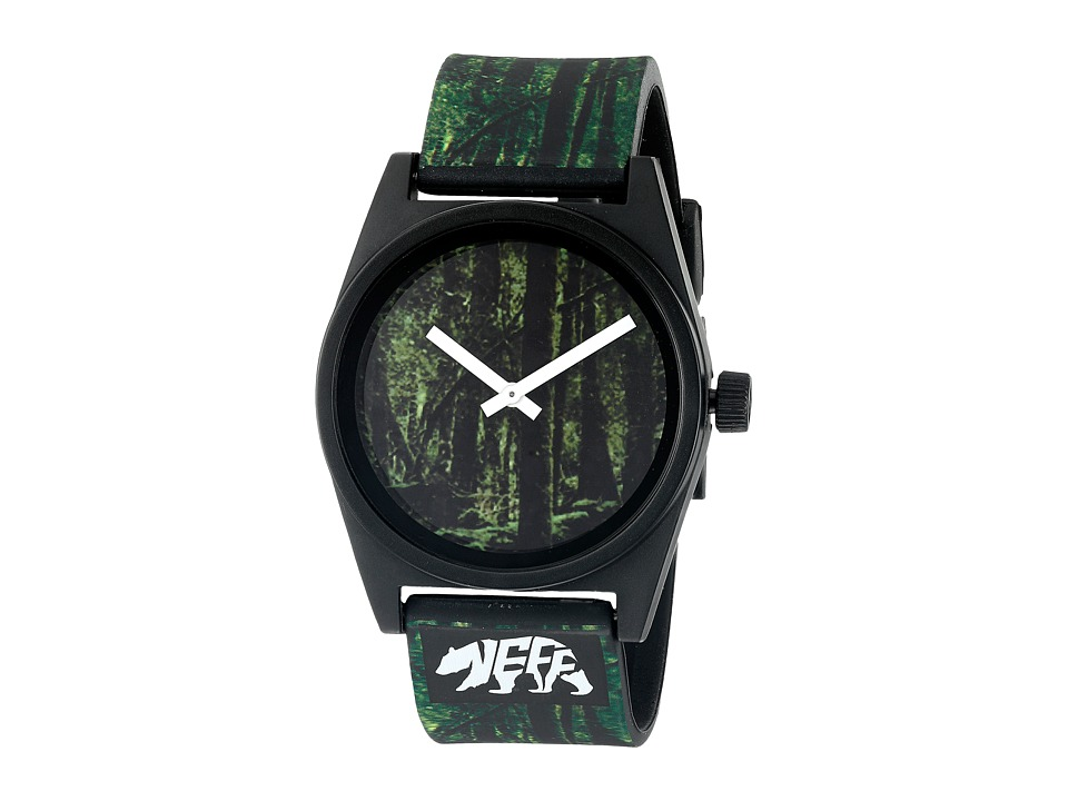 Neff - Daily Wild (Forgotten Green) Watches