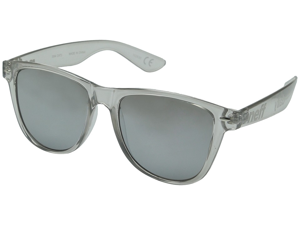 Neff - Daily Ice (Grey) Fashion Sunglasses