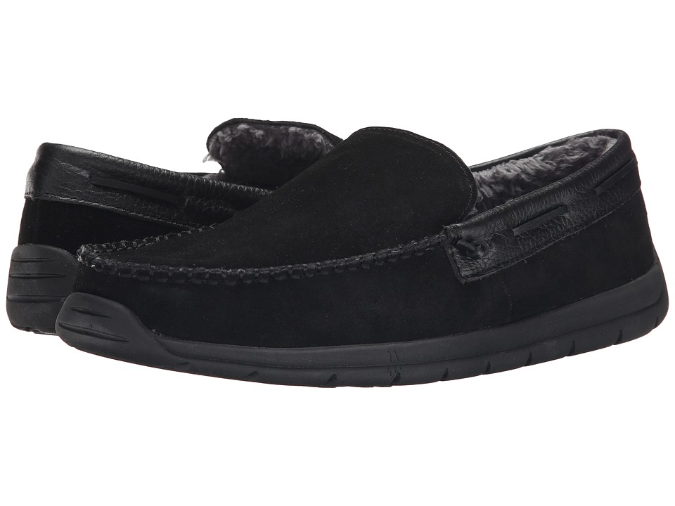 Tempur-Pedic - Upslope (Black) Men