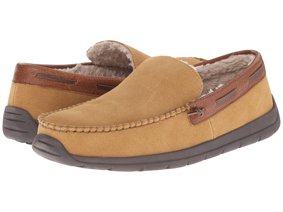 Tempur-Pedic - Upslope (Hashbrown) Men's Slippers