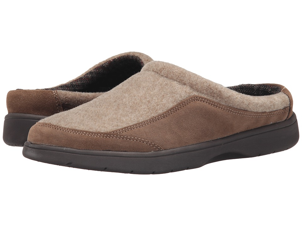 Tempur-Pedic - Downburst (Tan) Men
