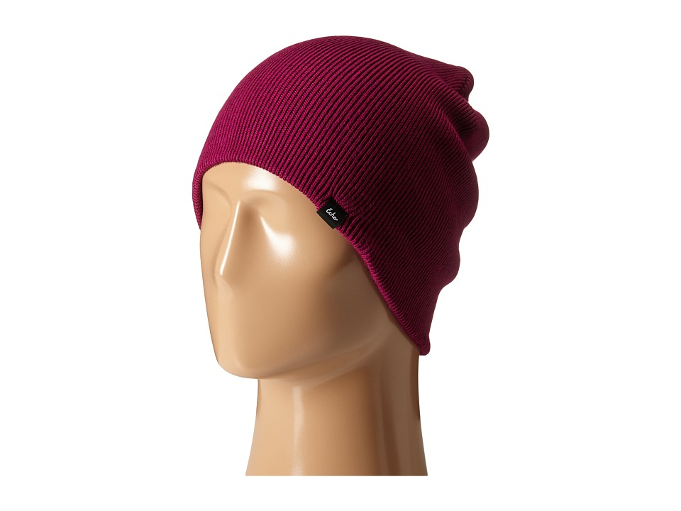 Echo Design - Milk Made Slouchy Hat (Berry) Cold Weather Hats