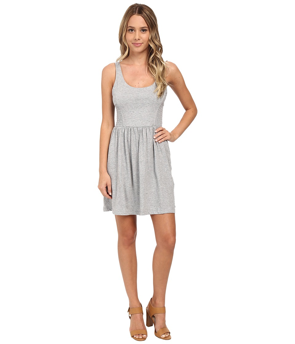 Roxy - Yeah Buoy Dress (Heritage Heather) Women's Dress