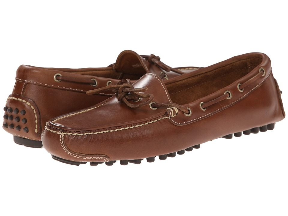 Cole Haan Gunnison II (Brown) Men