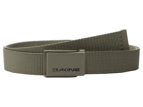 Dakine - Rail Belt (Driftwood) Belts