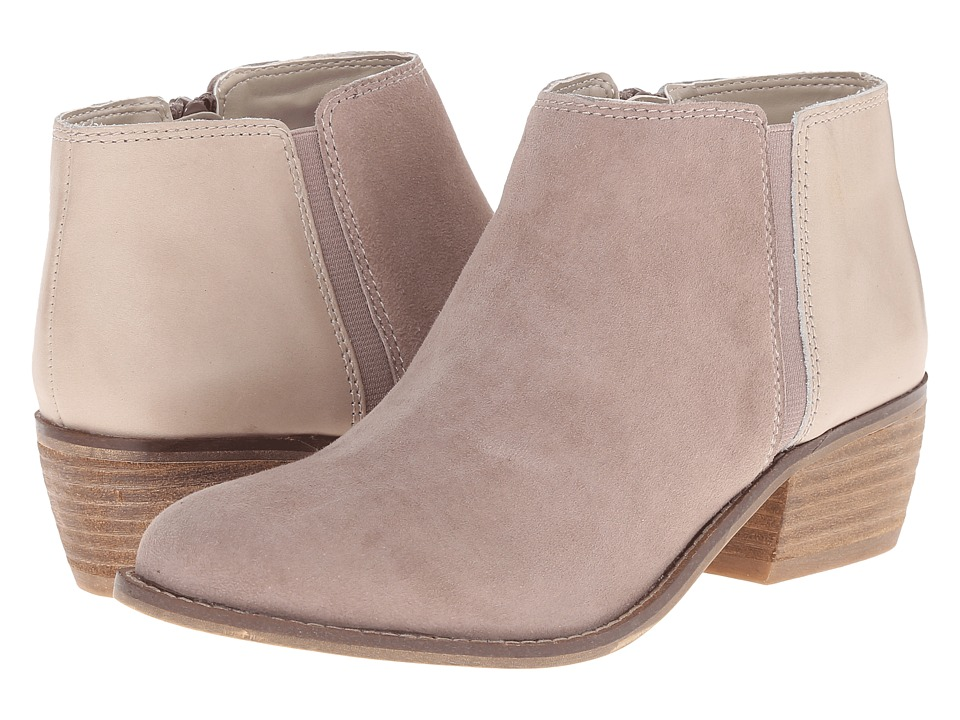Dune London - Penelope (Natural Suede) Women