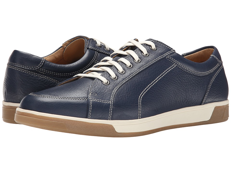 Cole Haan Quincy Sport Ox II (Blazer Blue) Men