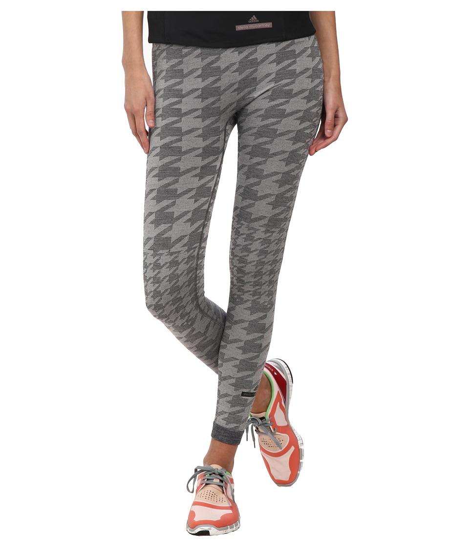 adidas by Stella McCartney - SL Tights AH9235 (Dark Grey) Women's Workout