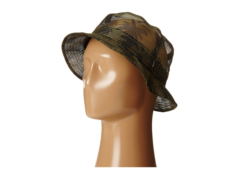 Vans - Undertone Bucket Hat (Anchorage) Bucket Caps