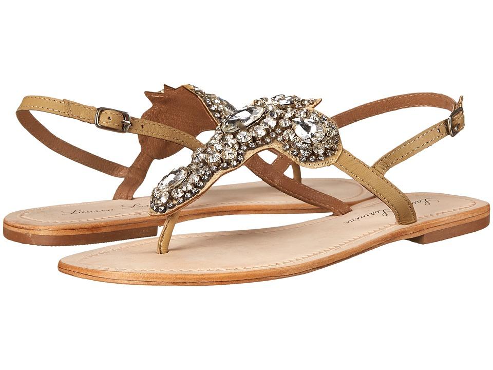 Lauren Lorraine - Ibiza (Tan Straps) Women's Sandals