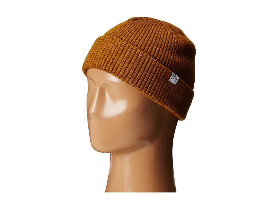 Vans - Besley Beanie (Golden Brown) Beanies