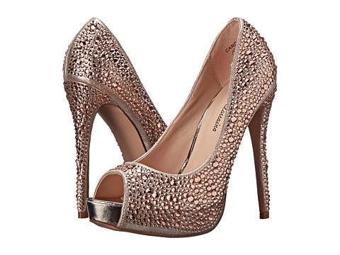 Lauren Lorraine - Candy (Nude Candy) High Heels