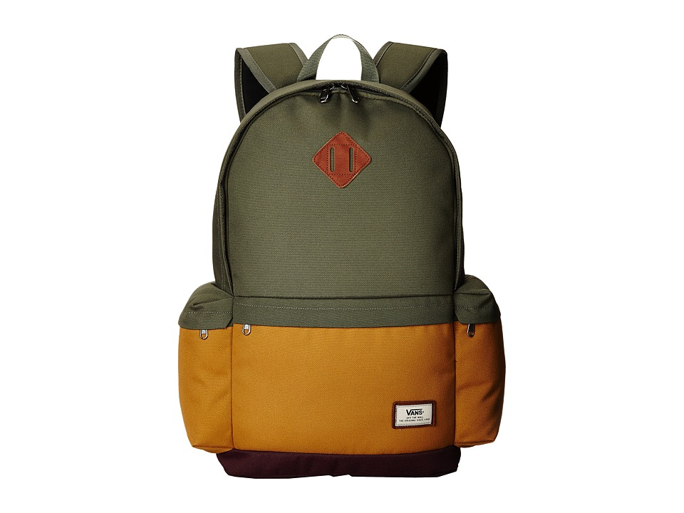 Vans - Ashburn Backpack (Anchorage) Backpack Bags