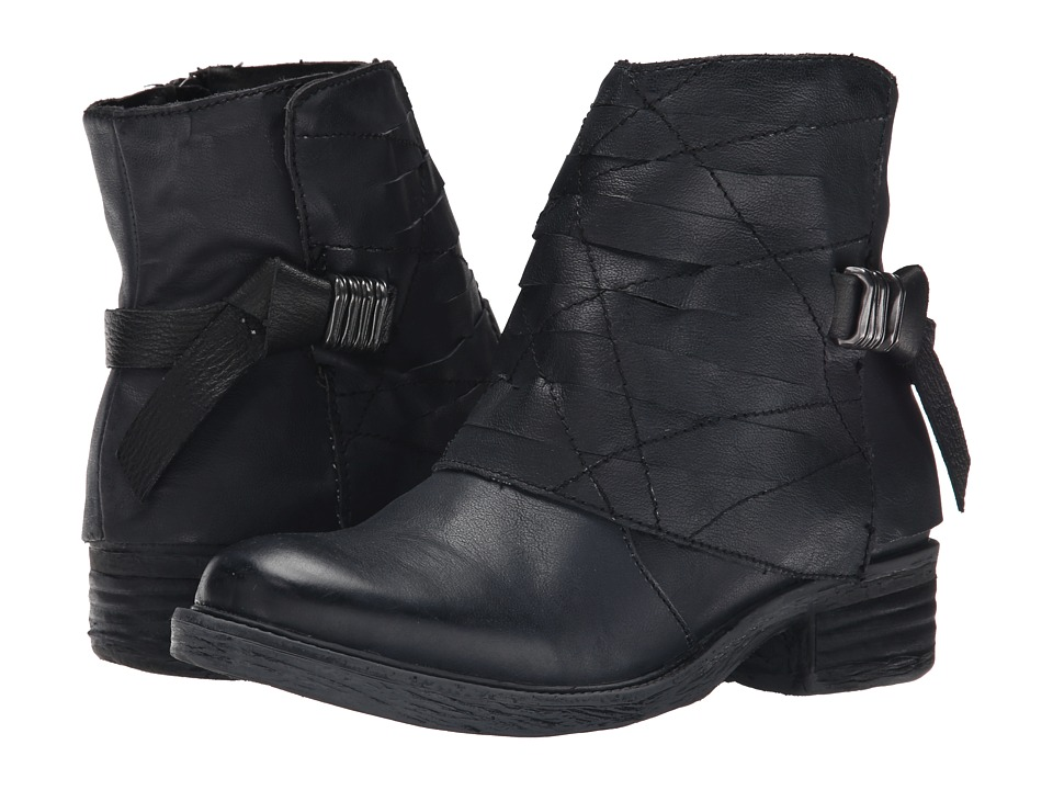 OTBT - Custer (Lead) Women's Pull-on Boots