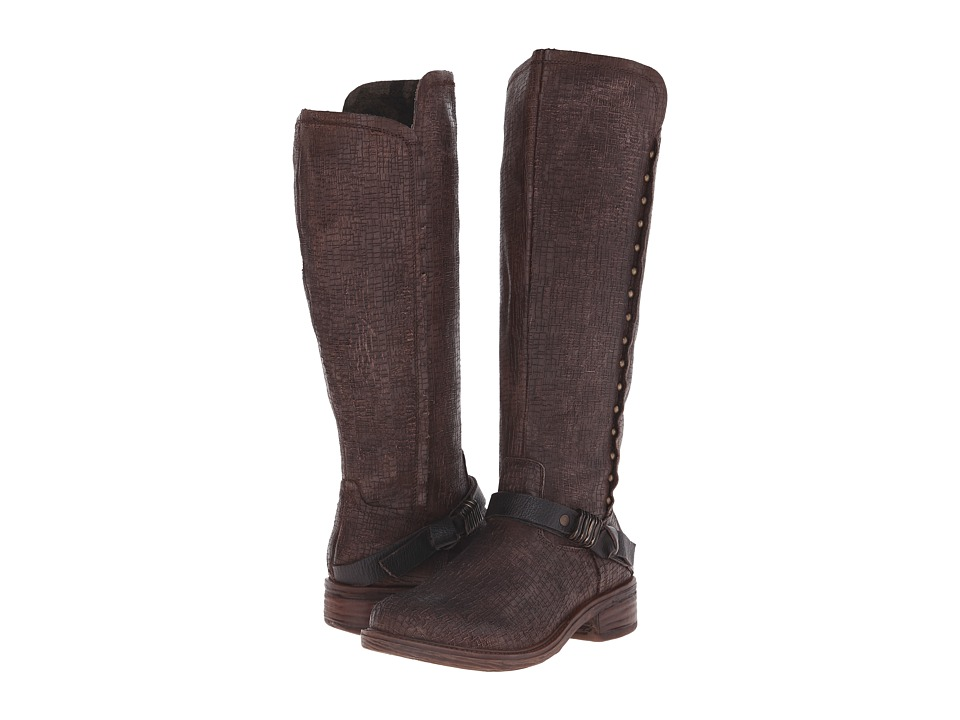 OTBT Cache (Rich Brown) Women